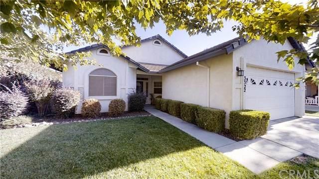 3322 Sierra Springs Drive, Chico, CA 95973 (#SN20226919) :: Mainstreet Realtors®