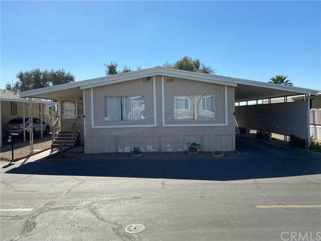 26871 Alessandro Boulevard, Moreno Valley, CA 92555 (#IV20228067) :: Mainstreet Realtors®