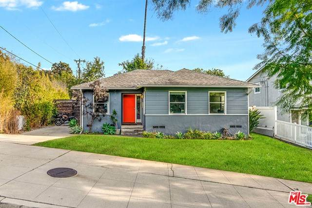 12644 Marco Place, Los Angeles (City), CA 90066 (#20652672) :: The Miller Group