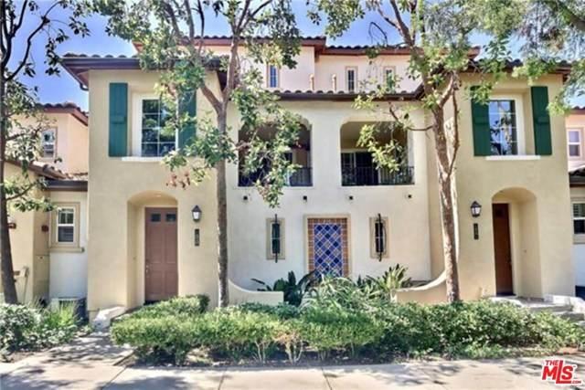 211 Dewdrop, Irvine, CA 92603 (#20653072) :: Z Team OC Real Estate