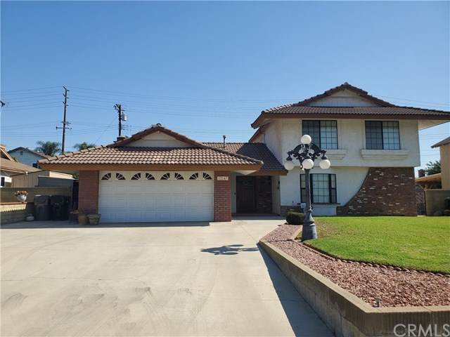12147 Lester Court, Chino, CA 91710 (#IV20228087) :: The Alvarado Brothers