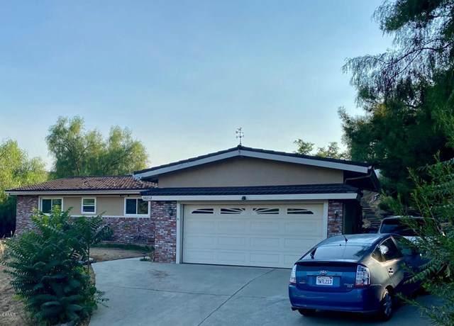 10212 Kalua Drive, Shadow Hills, CA 91040 (#P1-2051) :: eXp Realty of California Inc.
