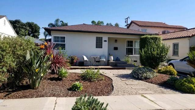66 N Katherine Drive, Ventura, CA 93003 (#V1-2229) :: American Real Estate List & Sell