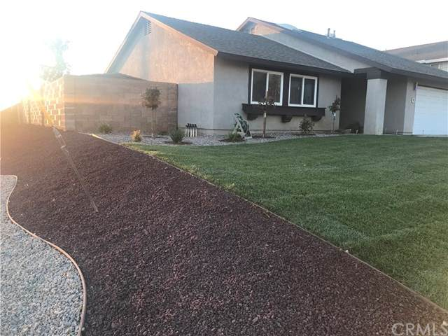 13382 Daffodil Lane, Yucaipa, CA 92399 (#EV20228083) :: A|G Amaya Group Real Estate