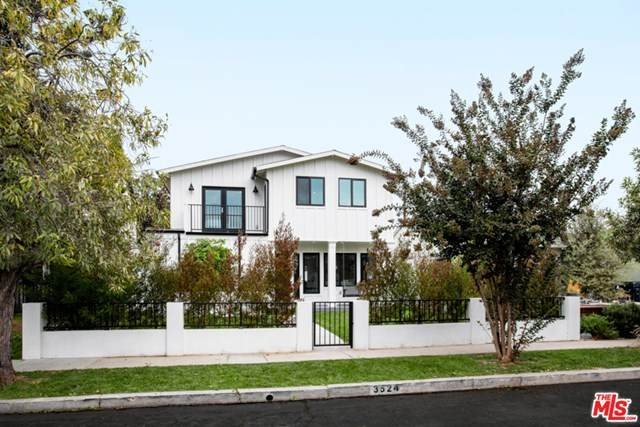 3524 Redwood Avenue, Los Angeles (City), CA 90066 (#20650096) :: The Miller Group