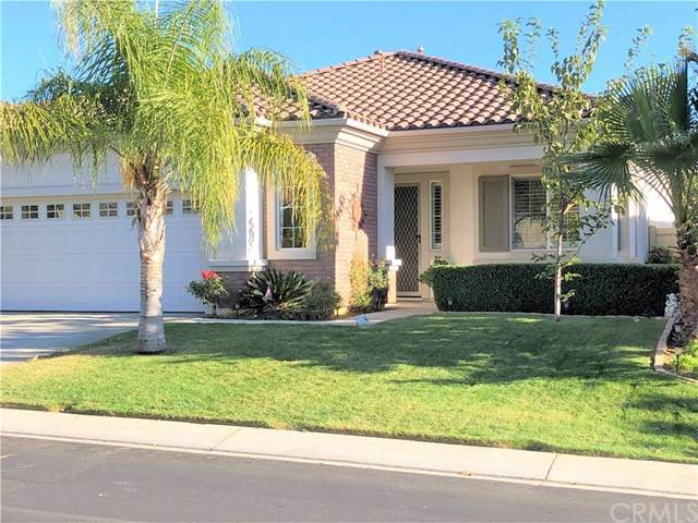 1734 S Forest Oaks Drive, Beaumont, CA 92223 (#EV20227188) :: A|G Amaya Group Real Estate