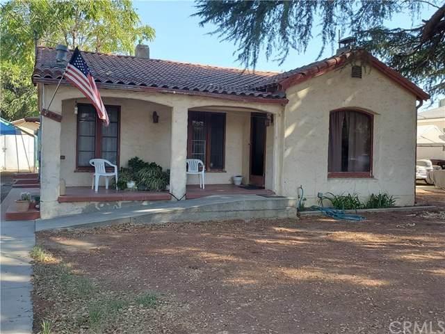 850 Beaumont Avenue, Beaumont, CA 92223 (#EV20228131) :: A|G Amaya Group Real Estate