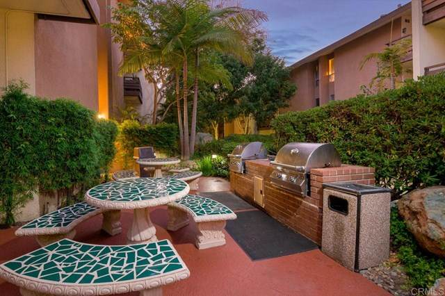 1605 Hotel Circle S B115, San Diego, CA 92108 (#PTP2001075) :: The Costantino Group | Cal American Homes and Realty