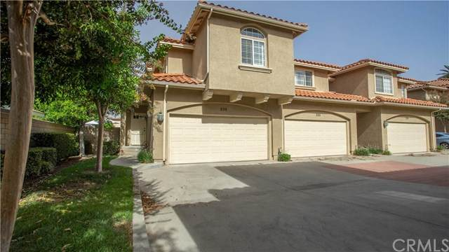 235 S 4th Avenue, Covina, CA 91723 (#CV20228133) :: The Miller Group