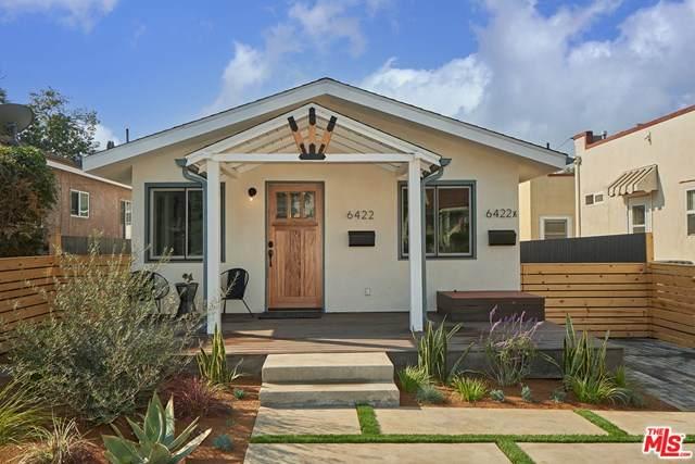 6422 Elgin Street, Los Angeles (City), CA 90042 (#20653130) :: Team Forss Realty Group