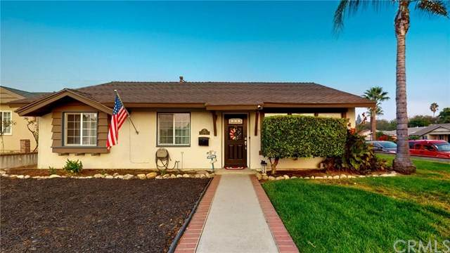 3306 Mural Drive, Pomona, CA 91767 (#DW20221749) :: Team Forss Realty Group
