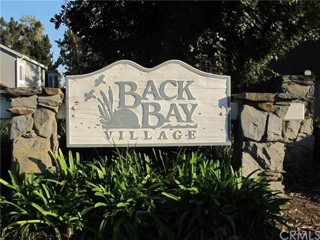 2545 Back Bay #9, Costa Mesa, CA 92627 (#OC20227753) :: RE/MAX Masters
