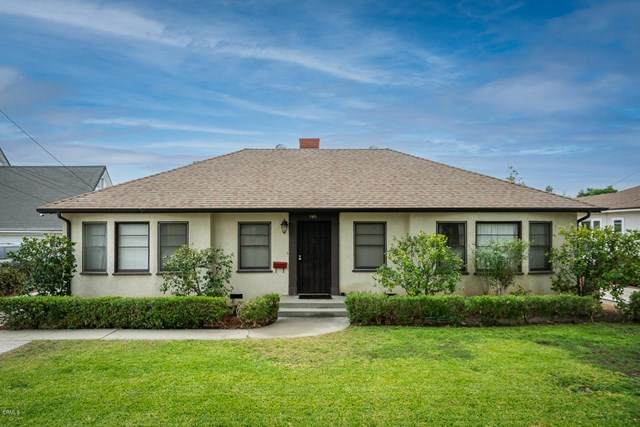9416 Broadway, Temple City, CA 91780 (#P1-2053) :: eXp Realty of California Inc.