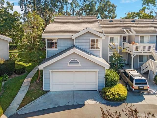 34 Campton Place, Laguna Niguel, CA 92677 (#OC20226587) :: Z Team OC Real Estate