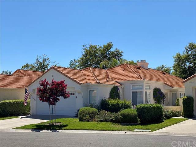 40153 Corte Peralta, Murrieta, CA 92562 (#SW20228146) :: EXIT Alliance Realty