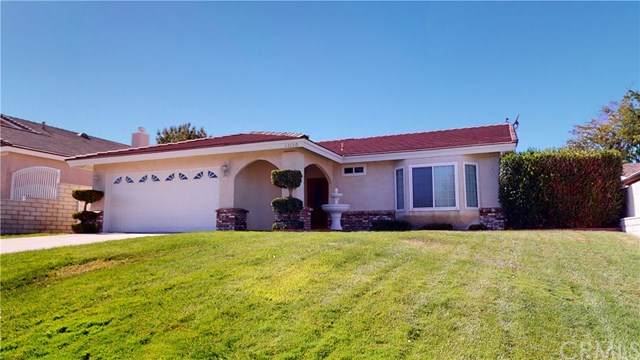 13190 Palos Grande Drive, Victorville, CA 92395 (#CV20224858) :: The Results Group
