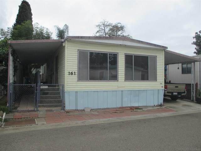 2750 Wheatstone Street Spc 161 #161, San Diego, CA 92111 (#200050104) :: Zutila, Inc.