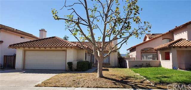 25101 Via Las Lomas, Murrieta, CA 92562 (#SW20228202) :: The Ashley Cooper Team