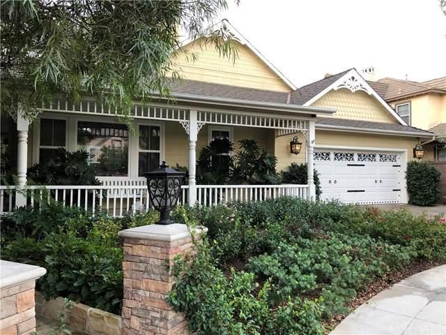 20 Sea Grape Road, Ladera Ranch, CA 92694 (#OC20228218) :: Z Team OC Real Estate