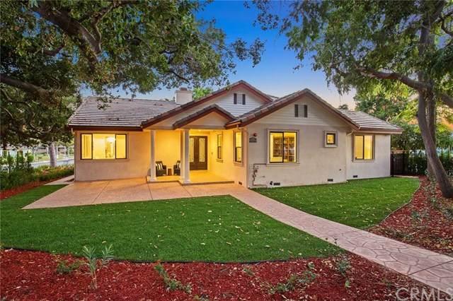 232 E Duarte Road, Arcadia, CA 91006 (#AR20228247) :: The Miller Group