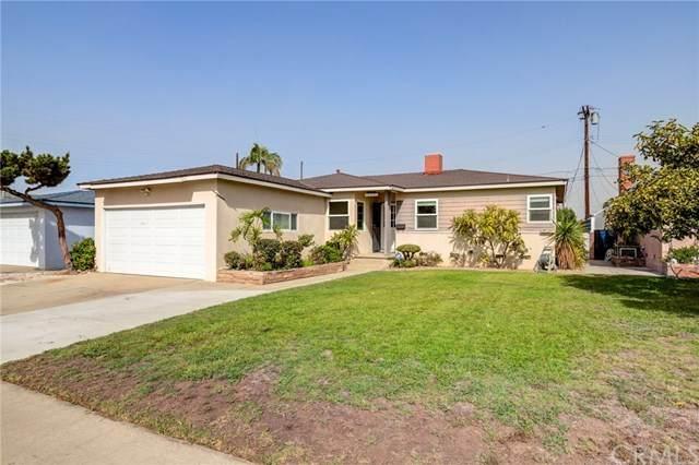 519 W 158th Street, Gardena, CA 90248 (#SB20226739) :: The Parsons Team