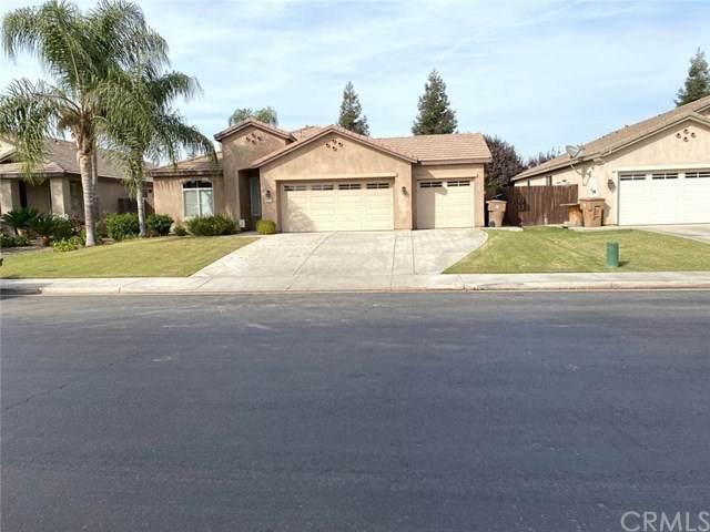 6214 Baguette Avenue, Bakersfield, CA 93313 (#WS20228219) :: Twiss Realty