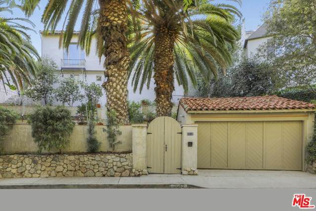 3642 Cadman Drive, Los Angeles (City), CA 90027 (#20651134) :: eXp Realty of California Inc.