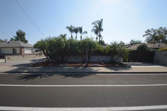1179 E East Lexington Avenue, El Cajon, CA 92019 (#200050109) :: TeamRobinson | RE/MAX One