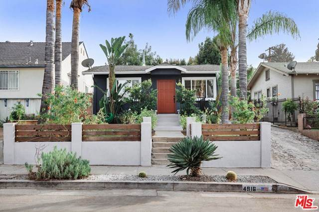 4916 Lincoln Avenue, Los Angeles (City), CA 90042 (#20651158) :: Team Forss Realty Group