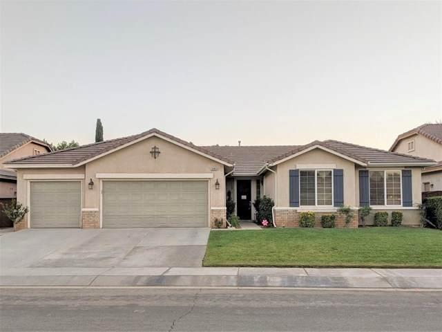 1449 Hunter Moon Way, Beaumont, CA 92223 (#529555) :: A|G Amaya Group Real Estate