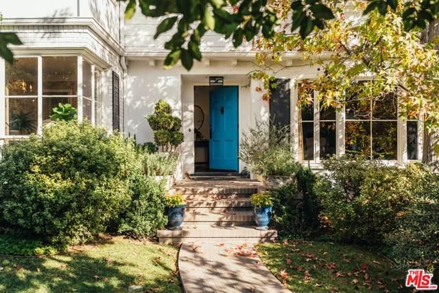 1134 N Sierra Alta Way, Los Angeles (City), CA 90069 (#20653108) :: Mainstreet Realtors®