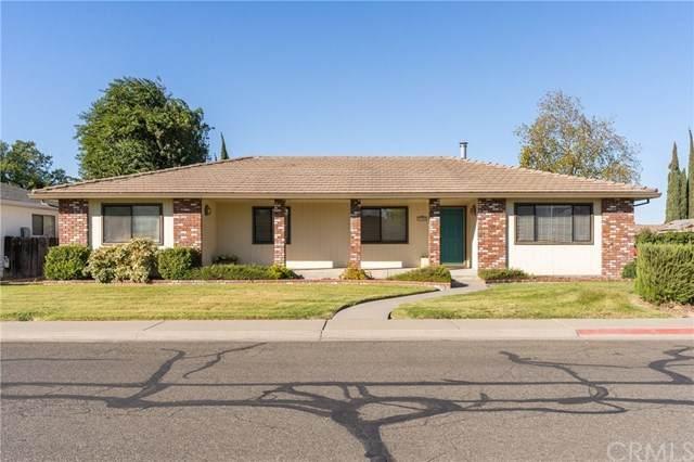 110 Rennat Way, Orland, CA 95963 (#OR20217390) :: RE/MAX Empire Properties