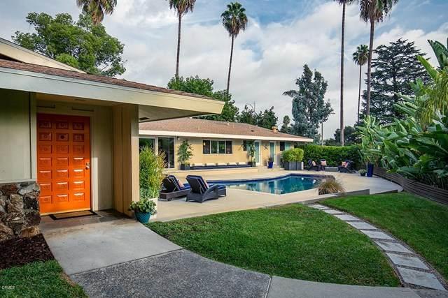 1680 La Cresta Drive, Pasadena, CA 91103 (#P1-2054) :: eXp Realty of California Inc.