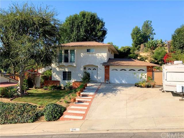 2135 Weeping Willow Lane, Hacienda Heights, CA 91745 (#PW20223334) :: Arzuman Brothers