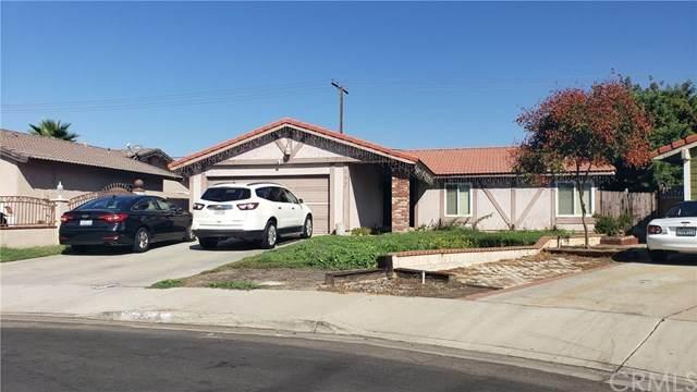 24726 Dodge Way, Moreno Valley, CA 92553 (#IV20228262) :: Mainstreet Realtors®