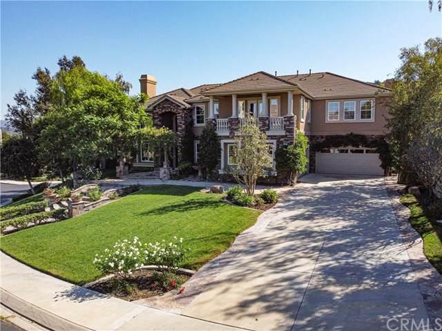 18 Flagstone, Coto De Caza, CA 92679 (#OC20222312) :: Doherty Real Estate Group