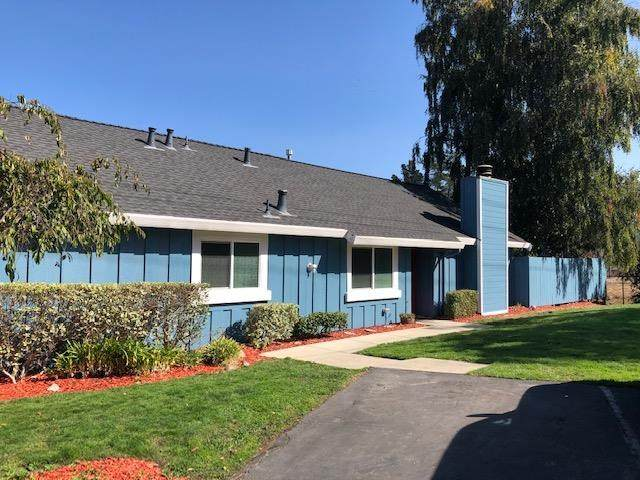 311 Lockewood Lane, Scotts Valley, CA 95066 (#ML81817922) :: Wendy Rich-Soto and Associates