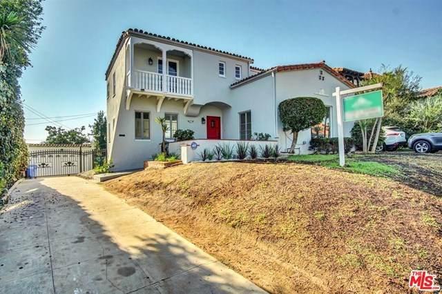 4912 Angeles Vista Boulevard - Photo 1