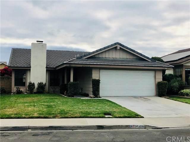 25426 Spring Glen, Lake Forest, CA 92630 (#OC20227742) :: Z Team OC Real Estate