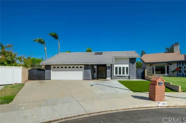 108 Cormorant Drive, Ontario, CA 91762 (#OC20222551) :: The Miller Group