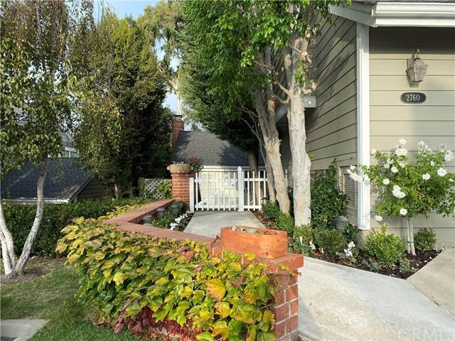 2760 Hillview Drive, Newport Beach, CA 92660 (#OC20227587) :: Doherty Real Estate Group
