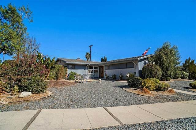 17257 Lahey Street, Granada Hills, CA 91344 (#SR20228323) :: Team Forss Realty Group