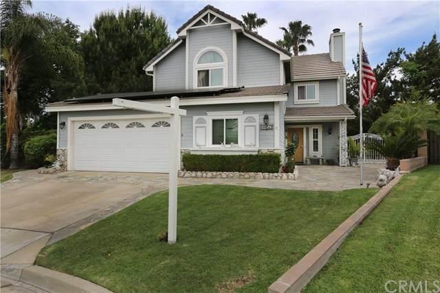 1453 Ashley Place, Upland, CA 91784 (#IV20228339) :: The Alvarado Brothers