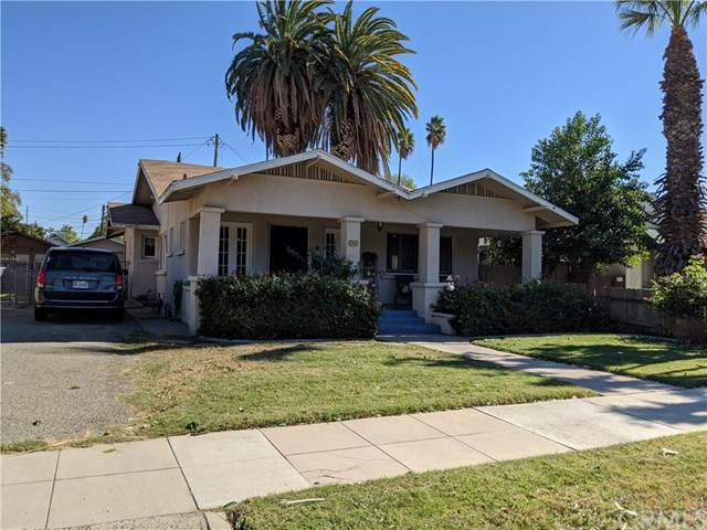 3160 Lime, Riverside, CA 92501 (#IV20228351) :: eXp Realty of California Inc.