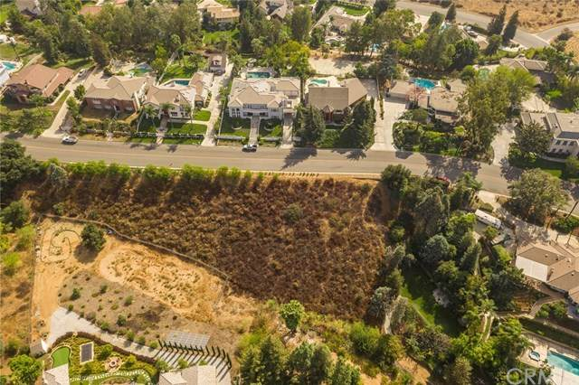 0 Sunset Drive S, Redlands, CA 92373 (#EV20228355) :: The Results Group