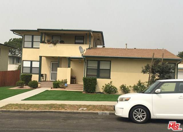 916 W 30Th Street, San Pedro, CA 90731 (#20652648) :: Team Forss Realty Group