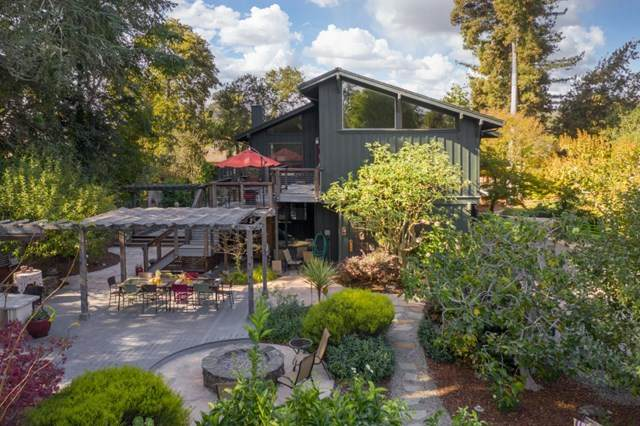 541 Highland Avenue, Santa Cruz, CA 95060 (#ML81817948) :: Wendy Rich-Soto and Associates