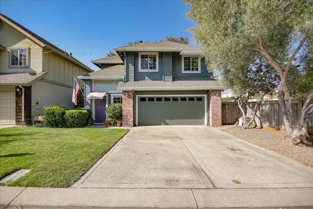 37 Silver Birch Lane, Scotts Valley, CA 95066 (#ML81817214) :: Wendy Rich-Soto and Associates