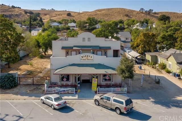 1425 Mission Street, San Miguel, CA 93451 (#SP20228370) :: Veronica Encinas Team