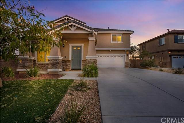 13239 Garcia Court, Rancho Cucamonga, CA 91739 (#CV20228040) :: Mainstreet Realtors®